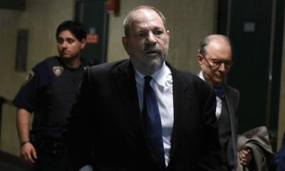 Harvey Weinstein y sus víctimas
