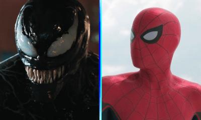 'Venom' estará en 'Spider-Man 3'
