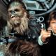 el último adiós a 'Chewbacca'