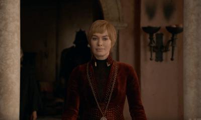 quinto episodio de la última temporada de 'Game of Thrones'