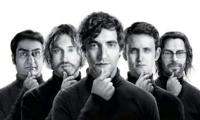 sexta temporada de 'Silicon Valley'