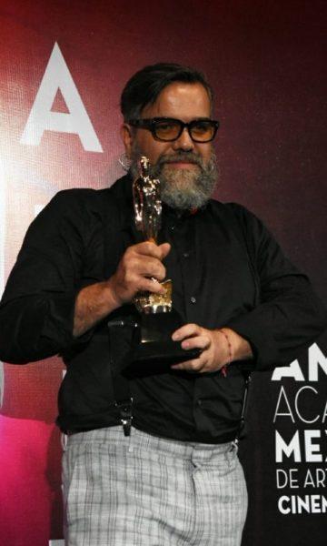 Los ganadores de los Premios Ariel 2019 se lucen en la Cineteca Nacional Ariel-06-360x600