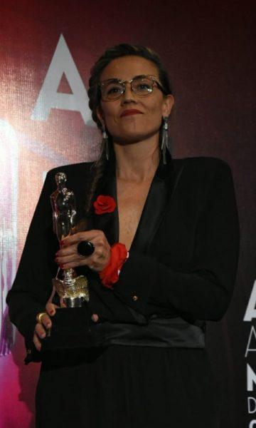 Los ganadores de los Premios Ariel 2019 se lucen en la Cineteca Nacional Ariel-07-360x600
