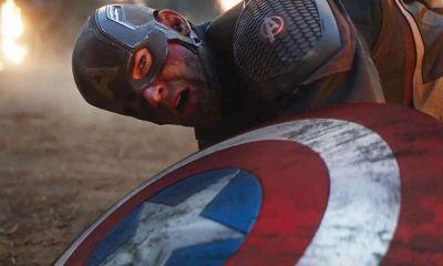 Fecha de la preventa del reestreno de 'Avengers'