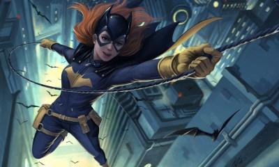 La próxima 'Batgirl'