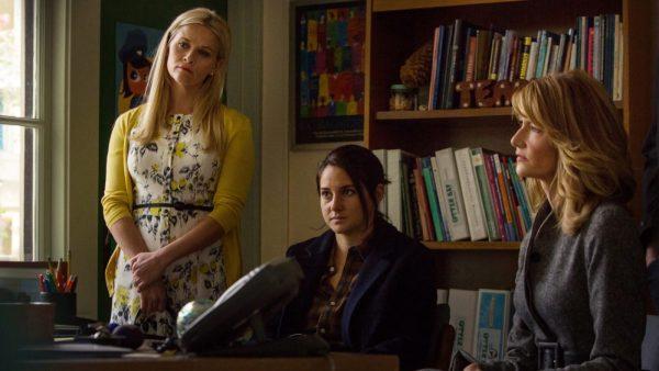 'El Acordeón': Lo que tienes que saber antes de la segunda temporada de 'Big Little Lies' Big-Little-Lies-episodio-2-Reese-Witherspoon-Laura-Dern-Shaylene-Woodley-600x338