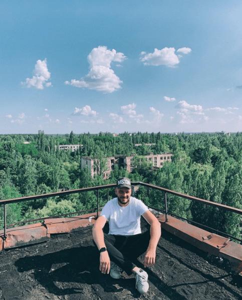 Fotos de turistas en Chernobyl molestaron al creador de la serie de HBO Captura-de-pantalla-2019-06-12-a-las-08.14.59