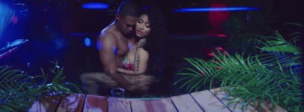 Los fanáticos no se ponen de acuerdo sobre 'Megatron' de Nicki Minaj Captura-de-pantalla-2019-06-21-a-las-11.12.07-600x222