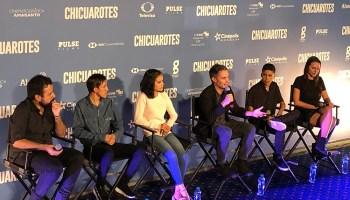 Presentan 'Chicuarotes' en México