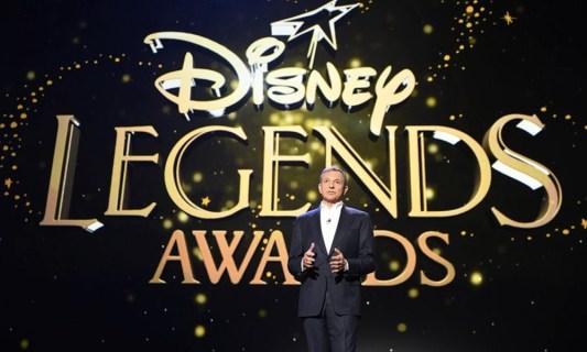 'Disney +', 'Marvel' y 'Star Wars': estos son los horarios para D23 Disney-Legends-Awards-600x360