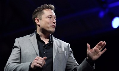 Elon Musk quiere comprar 'Game of Thrones'