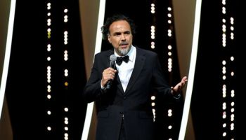 La UNAM reconoce a Iñárritu