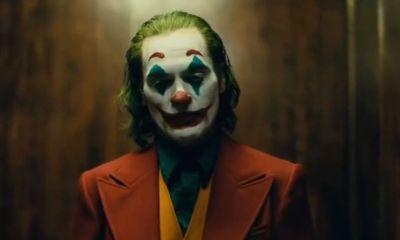 'The Joker' quiere premios