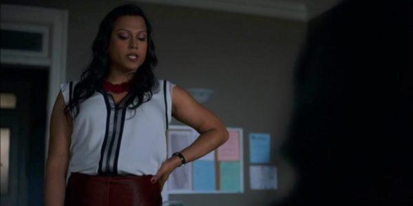 ¿Quién es el personaje trans en la tercera temporada de 'Jessica Jones'? Jessica-Jones-Gillian-1-600x300