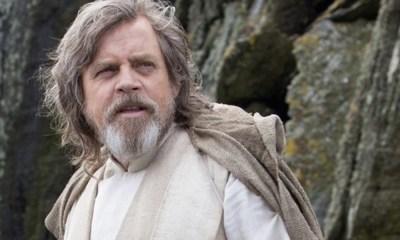 Futuro de 'Luke Skywalker' en 'Star Wars'