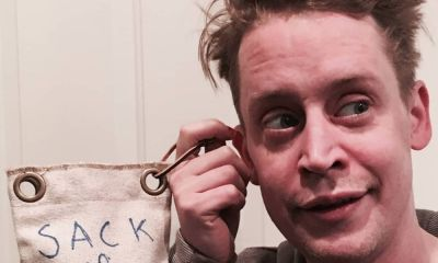 Macaulay Culkin sería 'The Joker'