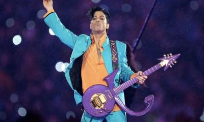 Canciones inéditas de Prince