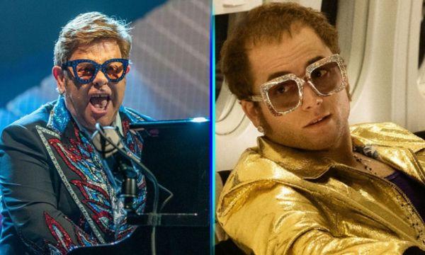'Rocketman' vs 'Bohemian Rhapsody': ¿quién contó mejor la historia? Rocketman-2-600x360