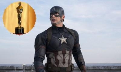 cintas de Marvel nunca serán nominadas al Oscar