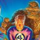 Película de 'Fantastic Four' para el 2022