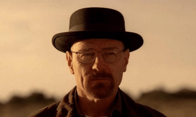 Película de 'Breaking Bad'