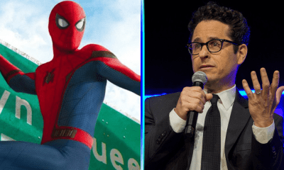 J.J. Abrams tiene planes para 'Spider-Man'