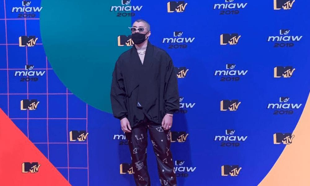 ganadores de MTV MIAW 2019