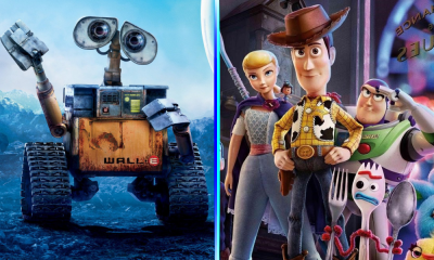 Conexión entre 'Toy Story 4' y 'Wally-E'