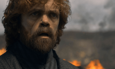 Precuela de 'Game of Thrones' fue aterrador