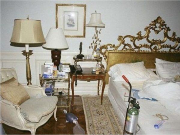 Jeringas, medicina y una muñeca: las fotos del cuarto de Michael Jackson el-documental-killing-michael-jackson___8OQCiz4YG_0x750__1-600x451