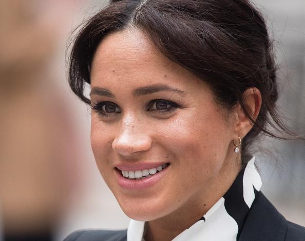 Príncipe Harry mantuvo relación con modelo mientras salía con Meghan Markle gettyimages-1134483477-594x594