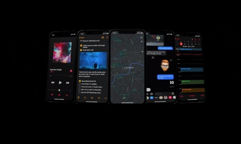Todas las novedades de Apple en el WWCD 2019: Mac Books, iPad y más novedades-de-Apple