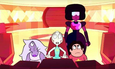 película de 'Steven Universe ' será un musical