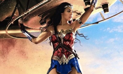 'Wonder Woman 1984' en Comic Con 2019