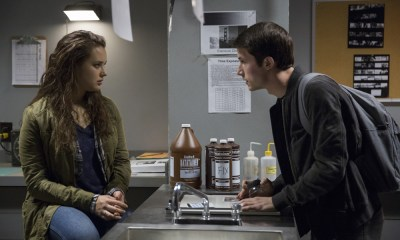 Grabarán la cuarta temporada de '13 Reasons Why'