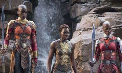 Actriz confirmó su regreso en 'Black Panther 2'