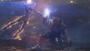 Reestreno 'Avengers: Endgame' logró superar a 'Avatar'