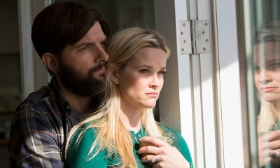 Reese Witherspoon agradeció a los fans de 'Big Little Lies'
