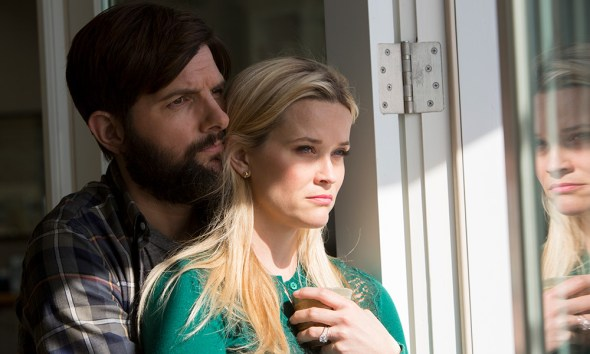 Reese Witherspoon agradeció a los fans de 'Big Little Lies'