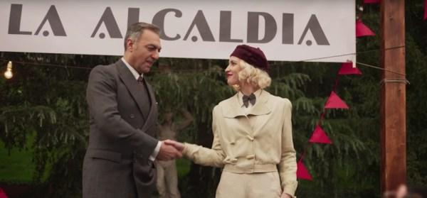 """Mujeres consiguen """"poder"""" en el trailer de la cuarta temporada de ..."""