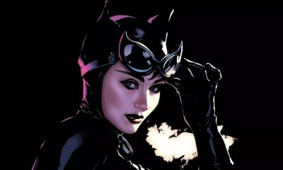 Competencia para ser 'Catwoman'