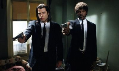Clásico de Quentin Tarantino regresará a los cines