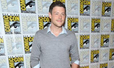 Elenco de 'Glee' recordó a 'Finn'
