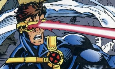 Protagonista de 'Supernatural' como el nuevo 'Cyclops'