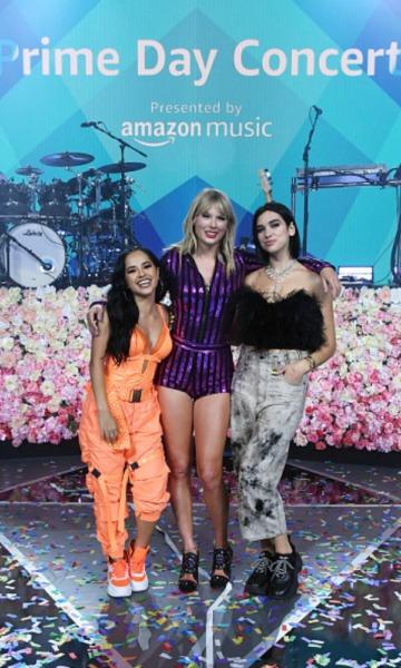 ¿Por qué Becky G, Taylor Swift y Dua Lipa tocaron juntas? Dise%C3%B1o-sin-t%C3%ADtulo-119