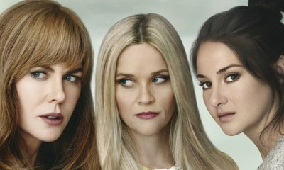 "'Big Little Lies' sufrió una ""traición"""