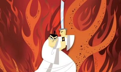 Creador de 'Samurai Jack' presentó su nuevo proyecto