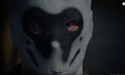 Nuevo trailer de la serie de 'Watchmen'