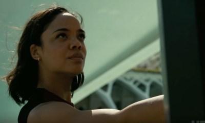 Trailer de la tercera temporada de 'WestWorld'