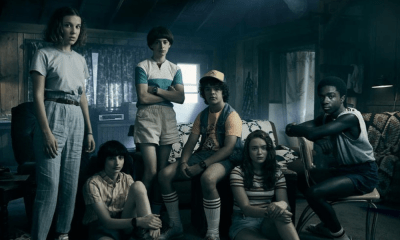 escena postcréditos de 'Stranger Things'